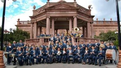 Photo of La Banda de Música del Estado una tradición de Plaza de Armas