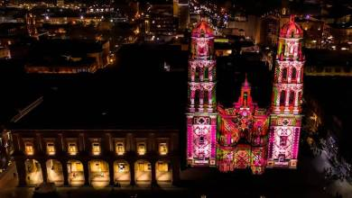 Photo of Fiesta de Luz y Museo Leonora Carrington asombraron a turistas