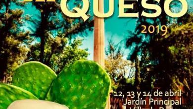 Photo of Invitan a la Feria Regional del Queso en Villa de Reyes