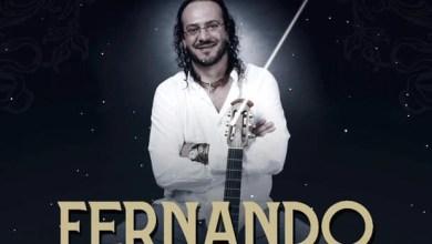 Photo of Fernando Delgadillo ofrecerá concierto nocturno en el Parque Tangamanga