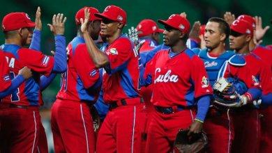 Photo of Gira de la Selección Cubana de Beisbol en San Luis Potosí