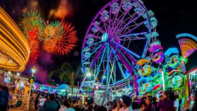 Photo of Feria de Zacatecas, una alternativa económica a la FENAPO