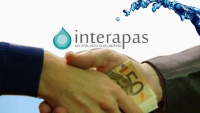 Photo of Interapas buscará llegar a un acuerdo con la CFE