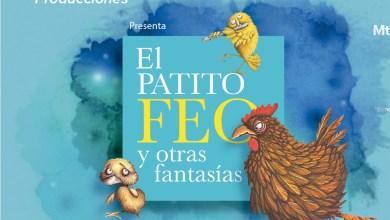 Photo of Presentarán el cuento del «Patito Feo» junto con la Orquesta Sinfónica de SLP