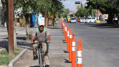 Photo of Inician creación de ciclovía en avenida Himno Nacional