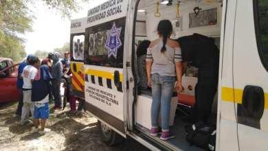 Photo of 15 personas fueron picadas en Soledad de Graciano Sánchez