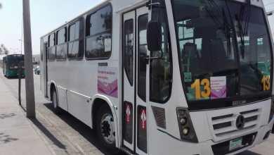 Photo of Transporte rosa entra en operaciones hoy en San Luis Potosí
