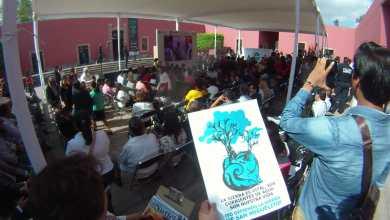 Photo of En evento de Nava se manifiestan contra la urbanización en la Sierra de San Miguelito