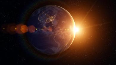 Photo of Hoy es el solsticio de verano y el día más largo del año