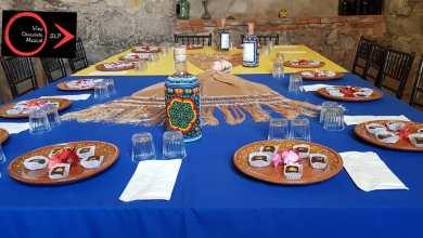Photo of Invitan a la «Ruta del vino, chocolate y mezcal potosinos»
