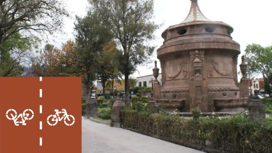 Photo of Proyectarán nueva ciclovia en la avenida Juárez