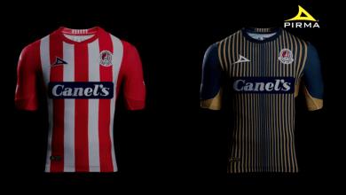 Photo of Vídeo: Estos son los nuevos colores del Atlético San Luis