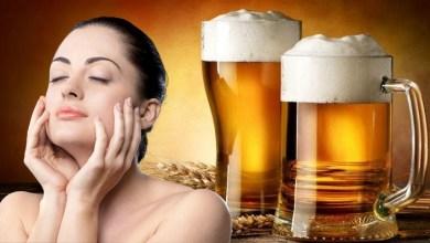 Photo of Cerveza evita el envejecimiento de la piel