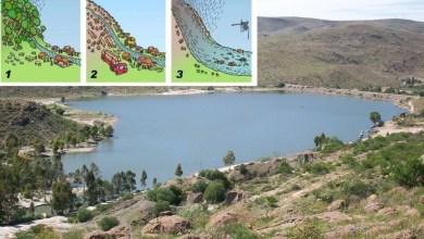 Photo of Las inmobiliarias no pueden decidir si se urbaniza la Sierra de San Miguelito