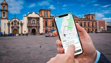 Photo of Taxis podrán pedirse por app a partir del 2020 en SLP
