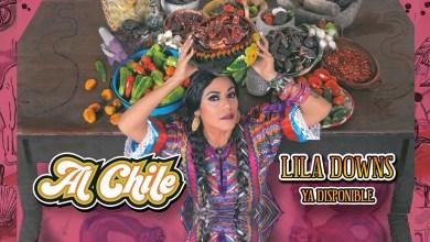Photo of ¡Lila Downs dará un concierto en San Luis Potosí!
