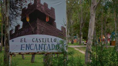 Photo of El Castillo Encantado del Parque Tangamanga