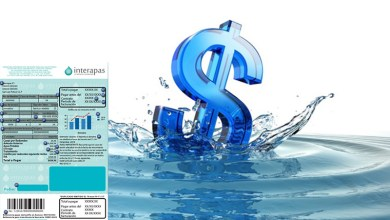 Photo of Interapas insistirá en el aumento a la tarifa del agua