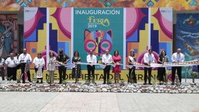 Photo of Inauguran oficialmente la FENAPO 2019