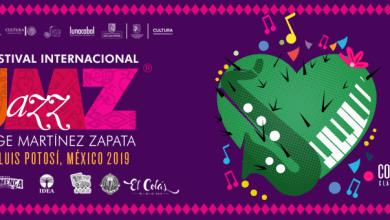 Photo of Se acerca el VI Festival Interionacional de Jazz Jorge Martínez Zapata