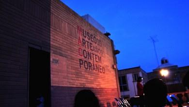 """Photo of Celebran el décimo aniversario del """"Museo de Arte Contemporáneo"""""""