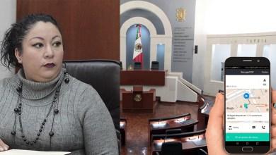 Photo of Diputados quieren Ubers de casi 300 mil pesos para que puedan circular