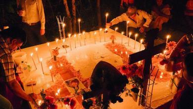 Photo of Más de 40 mil visitantes por el día de muertos en San Luis Potosí