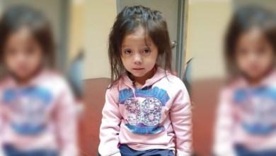 Photo of Piden ayuda para encontrar padres de niña encontrada en Abastos