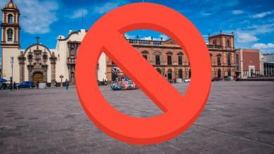 Photo of Negaran permisos para eventos culturales en plazas del Centro