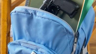 Photo of Realizarán operativo mochila en escuelas de SLP tras tragedia sucedida en Torreón
