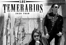 Photo of Los Temerarios en San Luis Potosí