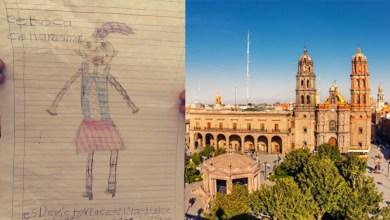 Photo of Niña busca su muñeca perdida en Plaza de Fundadores