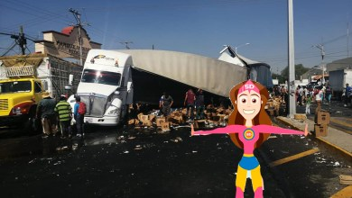 Photo of Susana Distancia no evitó rapiña en la carretera a Mexquitic