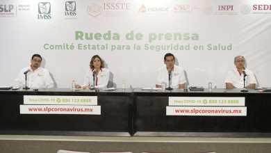 Photo of San Luis Potosí llega a 51 casos confirmados de Covid-19