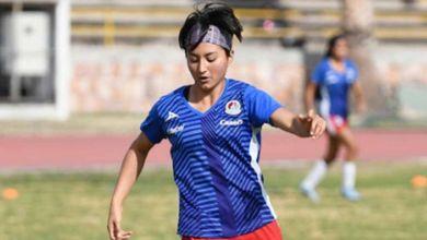 Photo of Daniela Lázaro, jugadora del Atlético San Luis se quitó la vida
