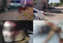Photo of Sábado violentoen SLP deja saldo de 6 muertos y varios heridos