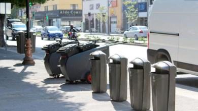 Photo of Papeleras del Centro Histórico serán remplazadas