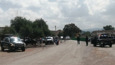 Photo of Emboscan a Policías Ministeriales en la comunidad Cándido Navarro