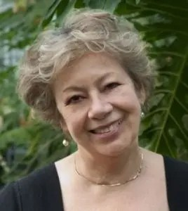 Linda Leith