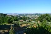 Aussicht über San Leucio del Sannio