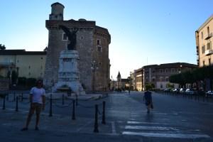 Centro von Benevento