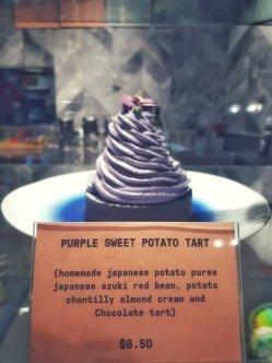 Süsskartoffel Cupcake (Foto: Zenz)