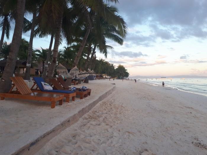 Bohol Beach Club (Foto: Zenz)