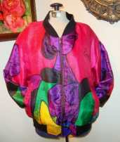 Picasso Jacket