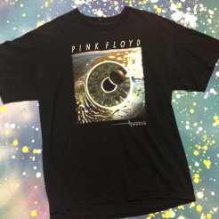 METROPOLIS T-SHIRT MADNESS: PINK FLOYD T-Shirt! #metropolis #metropolisvintage #metropolisnycvintage #metropolistshirts #metropolistshirtmadness #vintagetshirts #tshirts #pinkfloyd