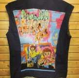 Super old school break dancing vest!! Just came in to our store!!#oldschool #breakdancing #1980s #tribenyc #tribe