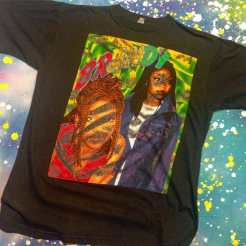 METROPOLIS HIP HOP T-SHIRT WEEK! Check put this classic BRANDY T-Shirt! #metropolis #metropolisvintage #metropolisnycvintage #metropolistshirts #metropolistshirtmadness #vintagetshirts #tshirts #brandy #hiphop