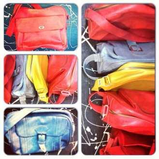Just in! Vintage 1970's Luggage Bags for all you vintage jet setters! #metropolisvintage #metropolis #1970 #luggage