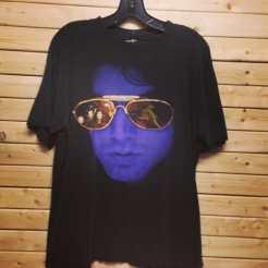 Jim Morrison Tshirt #thedoors #doors #jimmorrison #rocktshirt #vintage #vintagetshirt #classicrock #