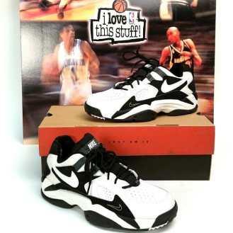 1996 Air Screech #vintage #vintagesneakers #vintagenike #1996 #airscreech